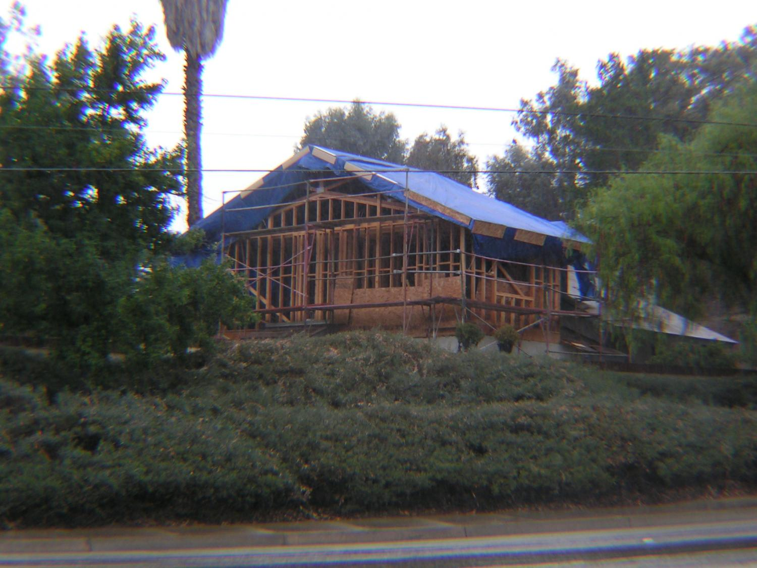 Home Ruden Construction